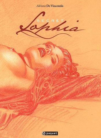 Sophia édition Hors-série