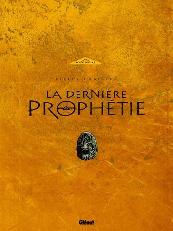 La dernière prophétie édition coffret