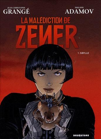 La malédiction de Zener