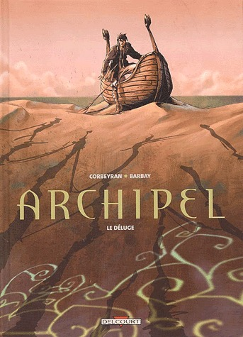 Archipel # 1