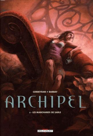 Archipel # 2