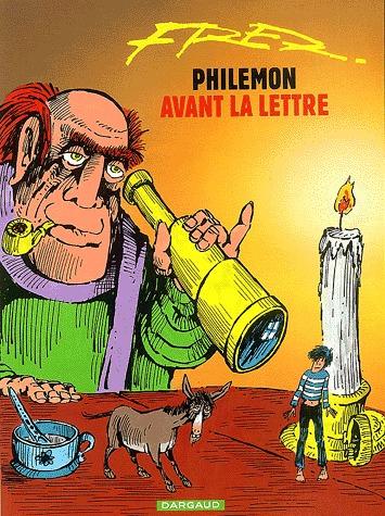 Philémon édition Simple 2003