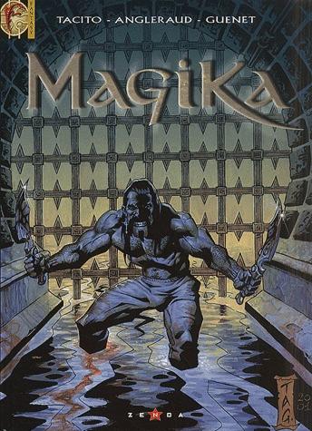 Magika