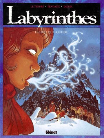 Labyrinthes édition simple