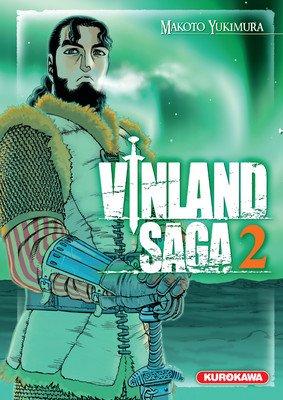 Vinland Saga # 2