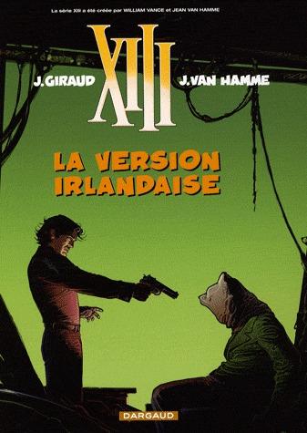 XIII # 18