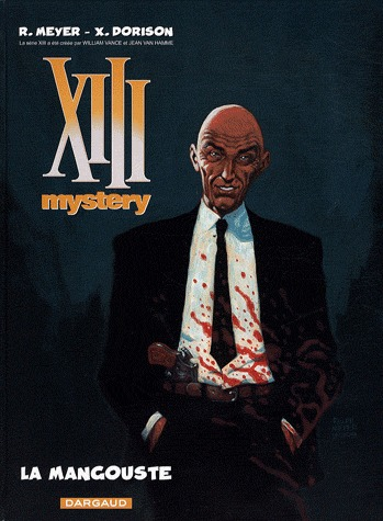 XIII mystery édition simple
