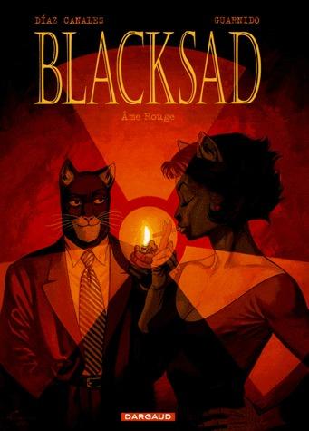 Blacksad #3