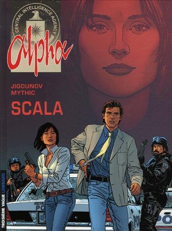 Alpha # 9