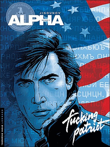 Alpha # 11