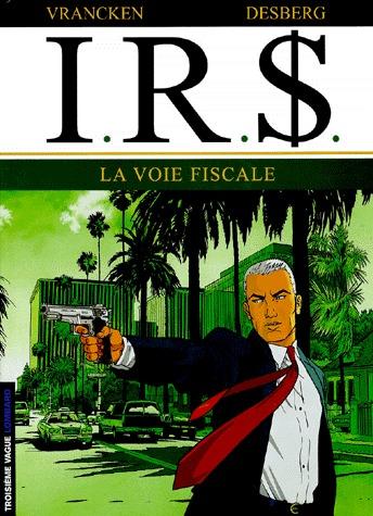 I.R.S. édition simple