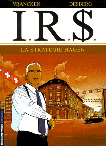 I.R.S. # 2
