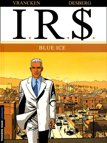 I.R.S. # 3