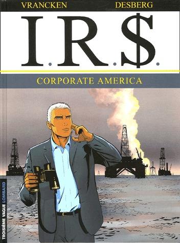 I.R.S. # 7
