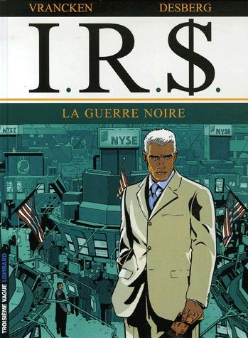 I.R.S. # 8