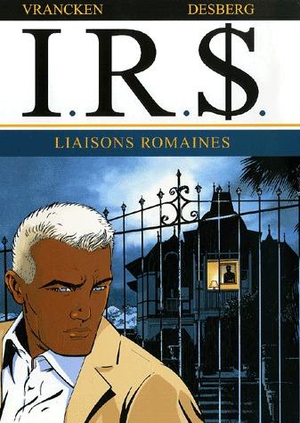 I.R.S. # 9