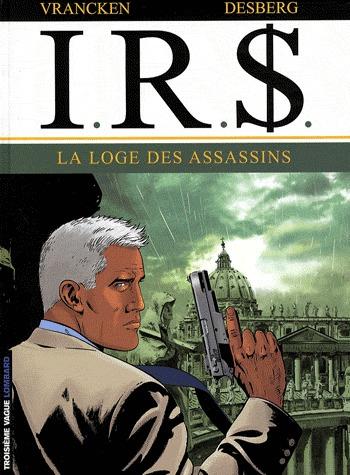 I.R.S. # 10