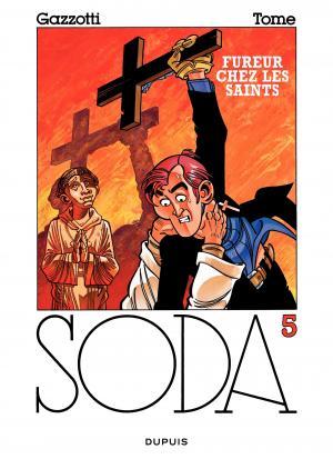 Soda # 5