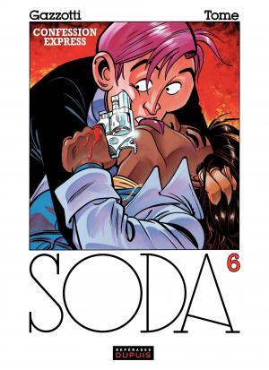 Soda # 6