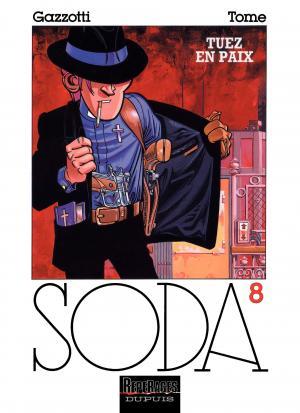 Soda # 8