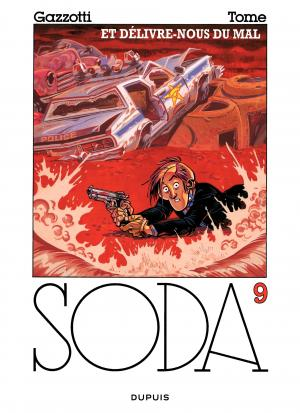 Soda # 9