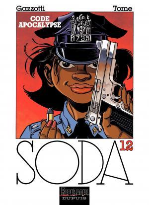 Soda # 12