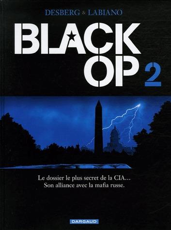 Black OP # 2