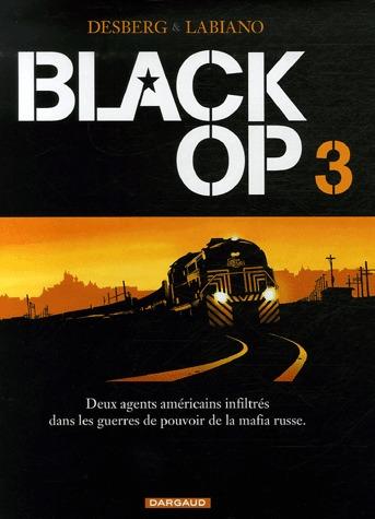 Black OP # 3