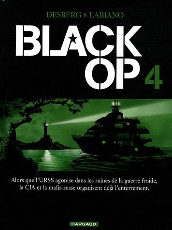 Black OP # 4