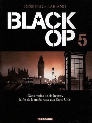 Black OP # 5