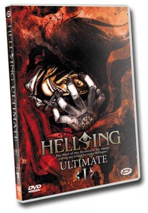Hellsing - Ultimate #1