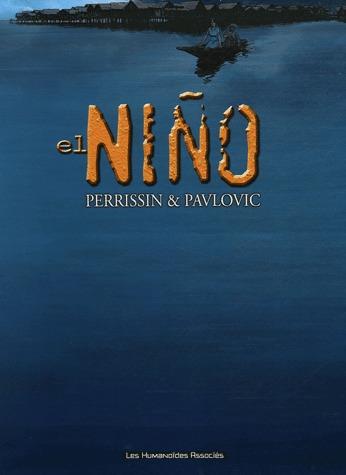 El Niño édition coffret