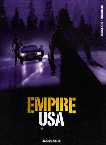 Empire USA # 2
