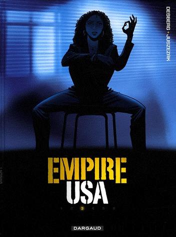 Empire USA # 3