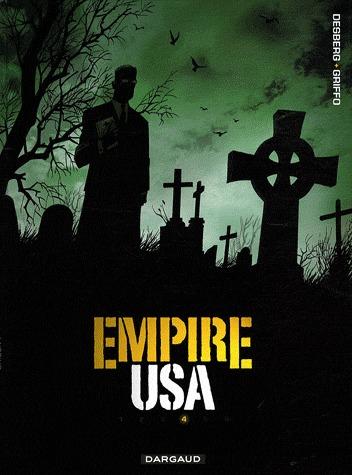 Empire USA # 4