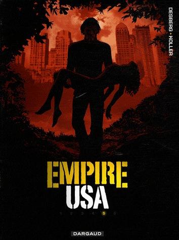 Empire USA # 5