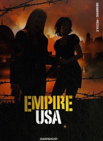 Empire USA # 6