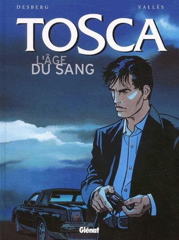 Tosca édition simple