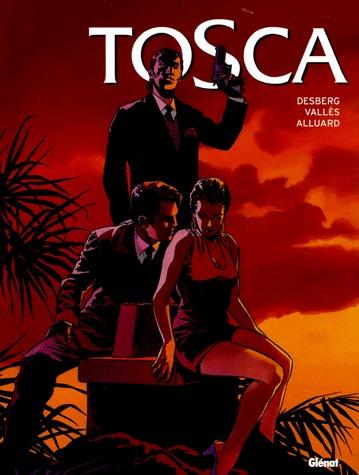 Tosca édition coffret
