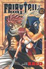 Fairy Tail # 12