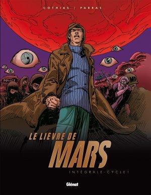 Le lièvre de Mars édition intégrale