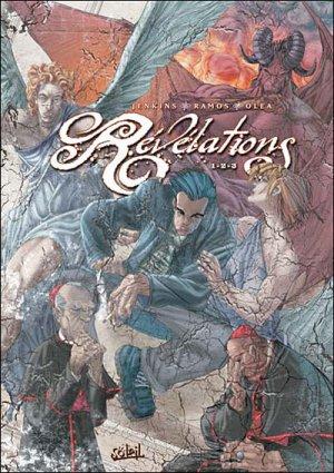 Révélations édition Coffret (2007)