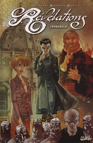 Révélations édition Intégrale (2007)