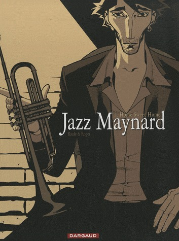 Jazz Maynard édition simple
