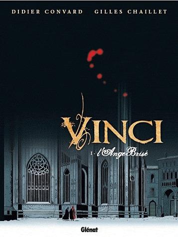 Vinci édition simple
