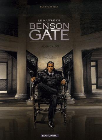 Le maître de Benson Gate édition simple