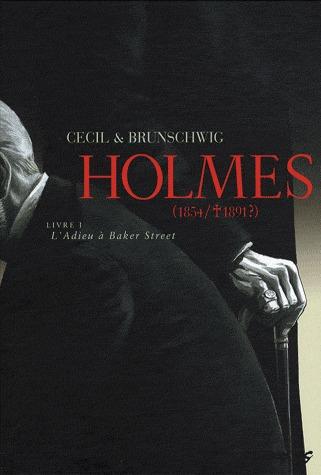 Holmes (1854/1891?) édition simple