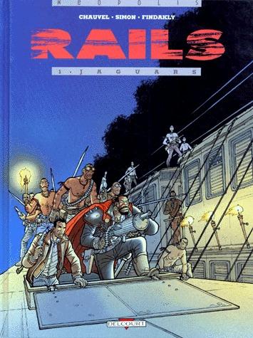 Rails # 1 simple