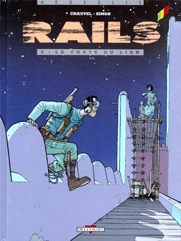 Rails # 3 simple