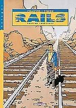 Rails édition intégrale NB